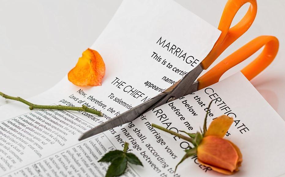 Miami divorce law