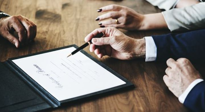Marital Settlement Agreement