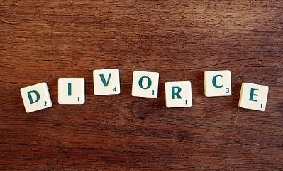 divorce in Miami